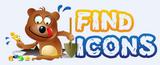 бесплатные иконки, скачать иконки, бесплатные иконки для сайта, сделать иконку на findicons.com