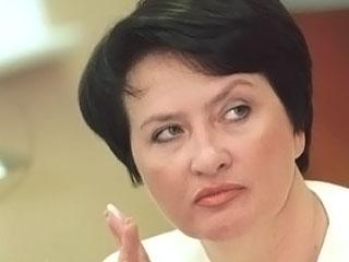 Елена Борисовна Скрынник