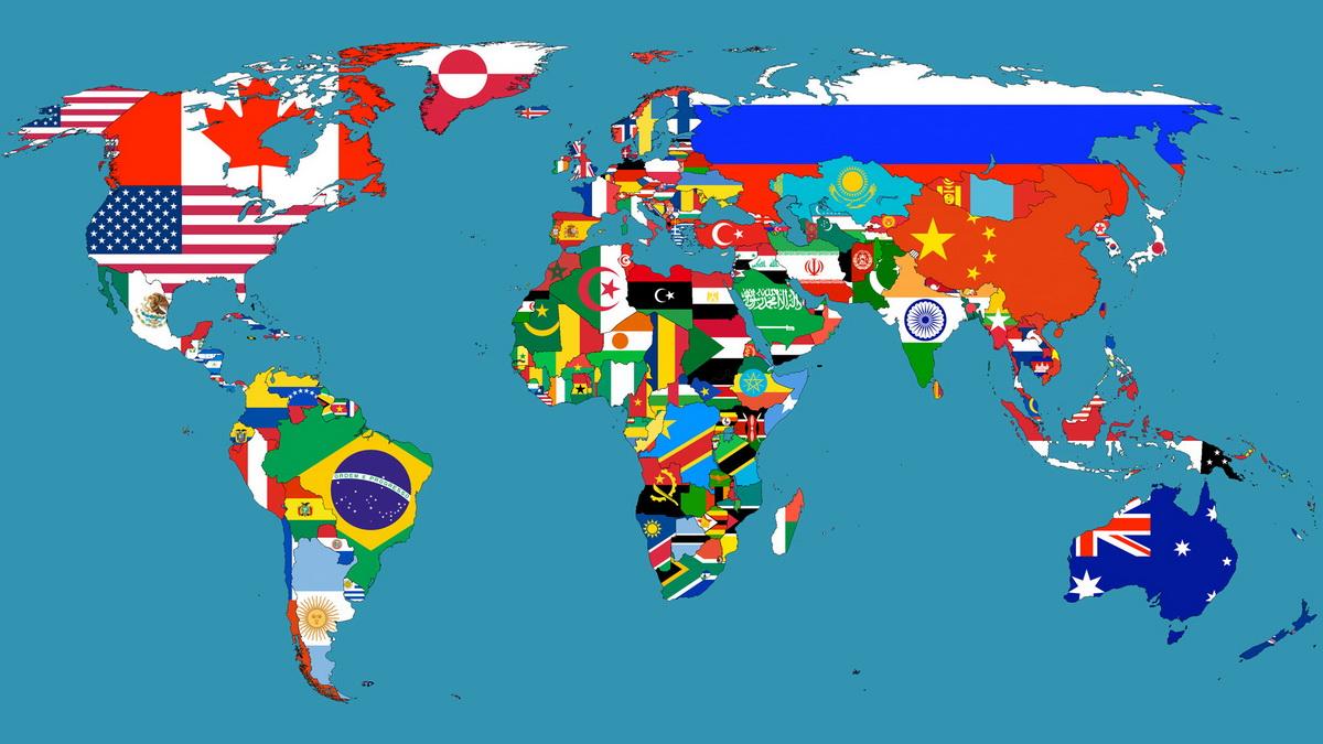 Интернет магазины с доставкой по всему миру